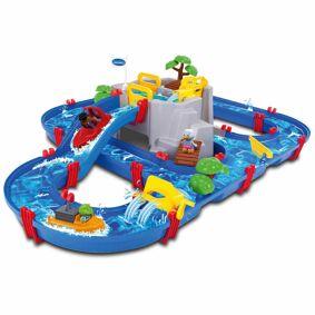 AquaPlay Fjellinnsjø 1542 126x88x35 cm 3599088