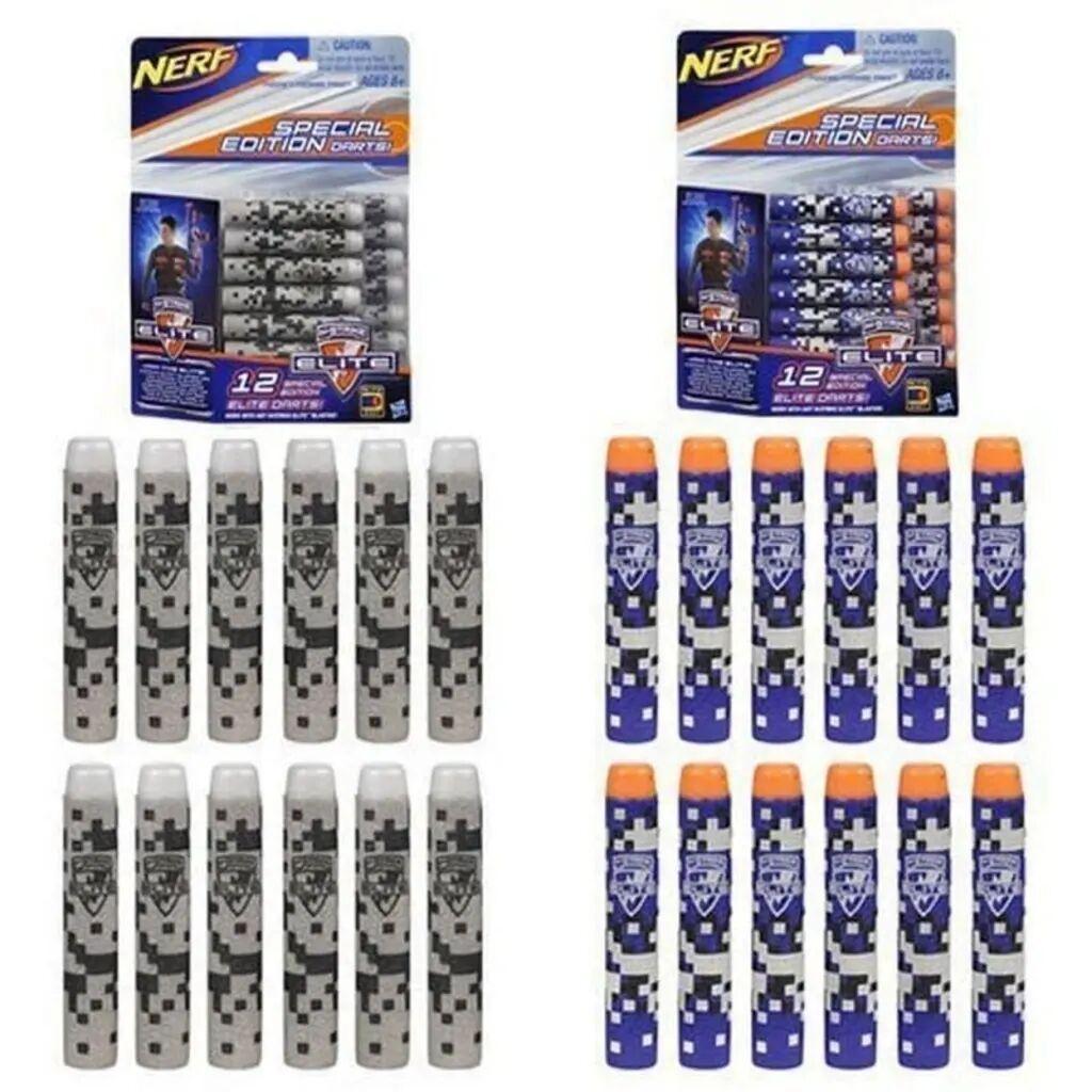 Hasbro Nerf N-Strike Elite Dart refill - 12 piler