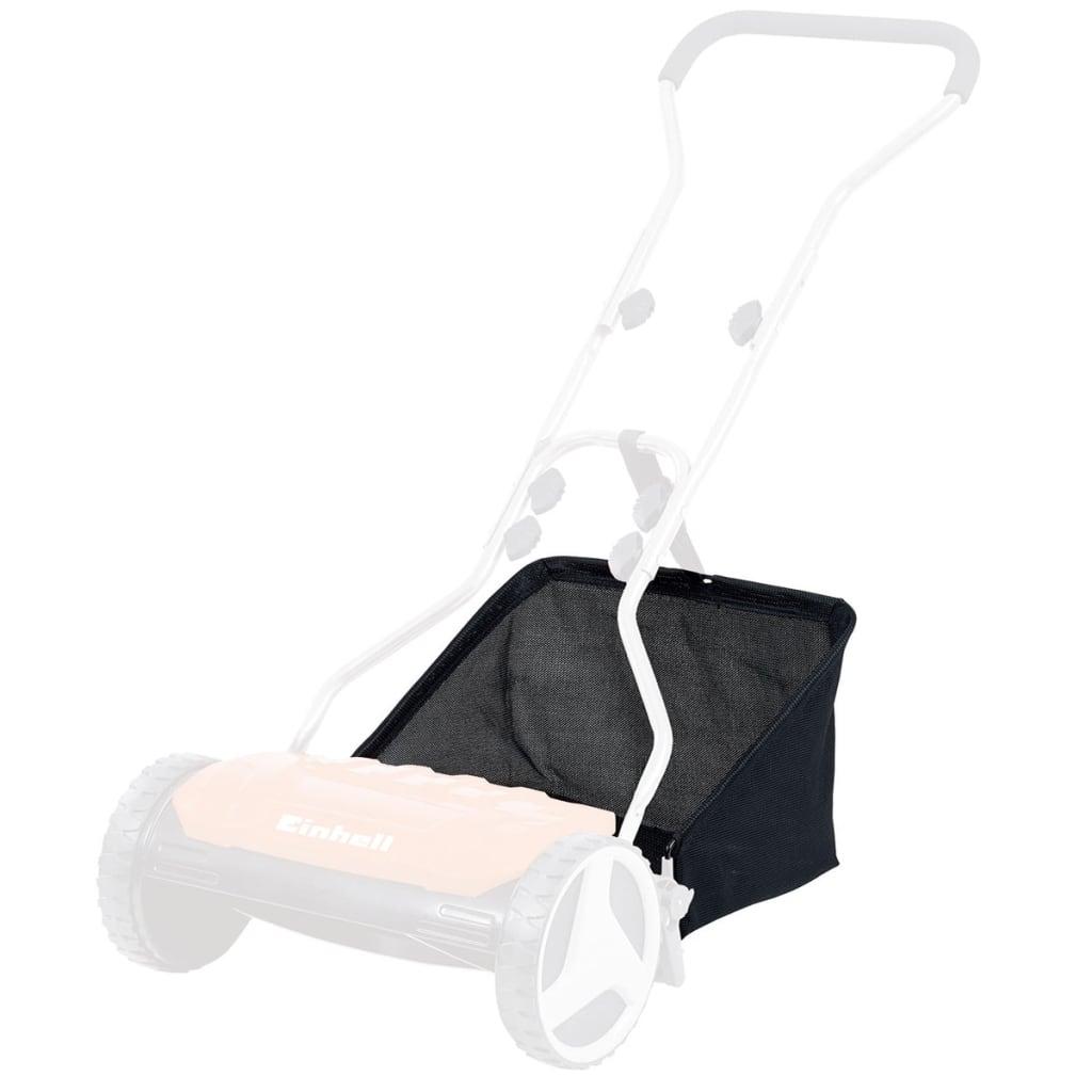Einhell Oppsamlingspose for manuell gressklipper svart 3421112