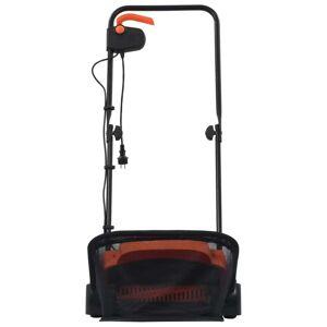 vidaXL Elektrisk plenrake 20 L 400 W