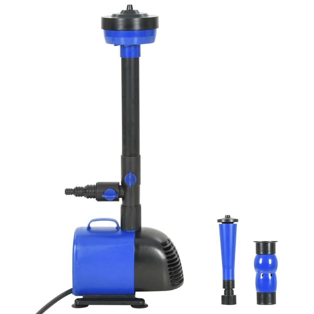vidaXL Fontenepumpe 110 W 3000 L/t