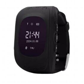 eStore GPS Smart klokke for barn - Svart