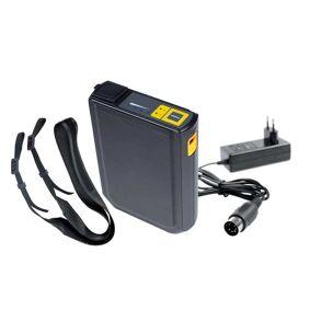 vidaXL Oppladbart Li-ion Batteri
