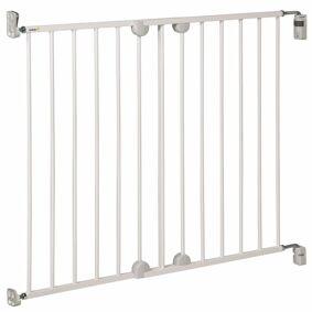 Safety 1st Sikkerhetsgrind Wall-fix Extending 62-102 cm 2438431000