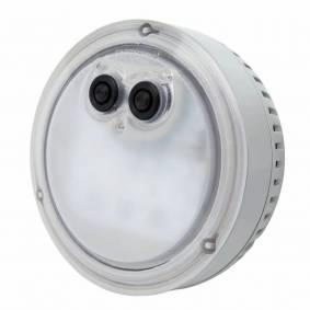 Intex LED-lys til boblebad flerfarget 28503