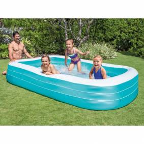 Intex Swim Center Familiebasseng 305x183x56 cm