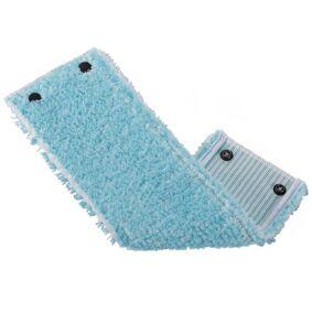 Leifheit Moppeklut Clean Twist Extra Soft XL blå 52016