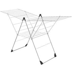 Tomado Tørkestativ med vinger Vento 30 m