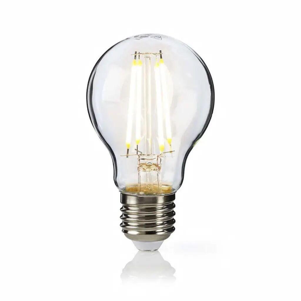 Nedis Vintage A60 E27 LED Glødelampe - 7 W
