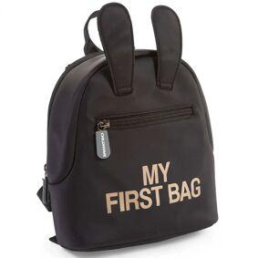 CHILDHOME Barnesekk My First Bag svart