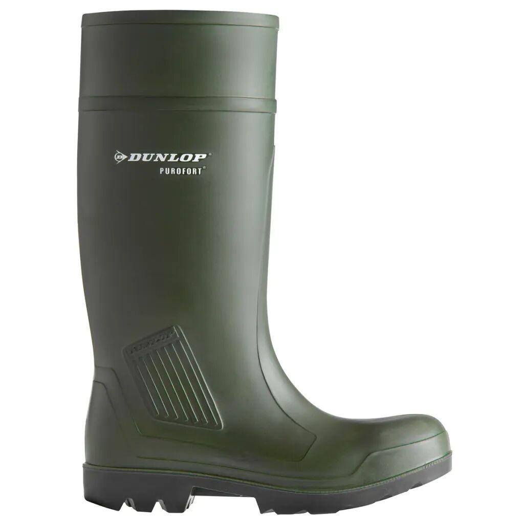 Dunlop Sikkerhetsstøvler Purofort S5 størrelse 39 34752