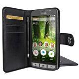 Doro Wallet Case Liberto 825 Black