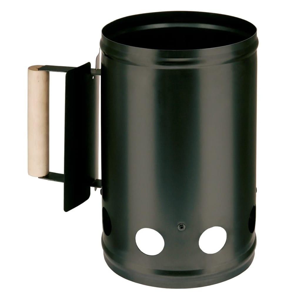 Landmann Grilltenner 17x27,5 cm svart 0131