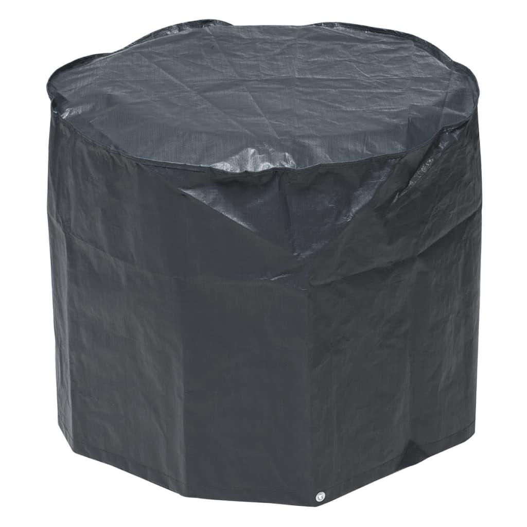 Nature Hagemøbeltrekk for kullgriller 73x73x60 cm