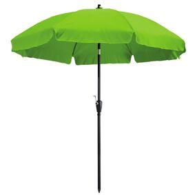 Madison Parasoll Lanzarote 250 cm eplegrønn