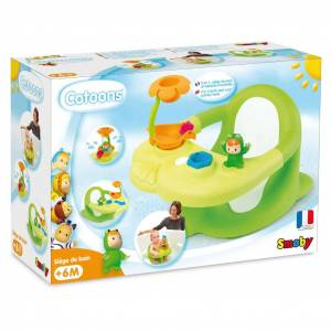Smoby Badesete for baby 2-i-1 Cotoons