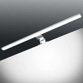 vidaXL Speillampe 8 W kjølig hvit