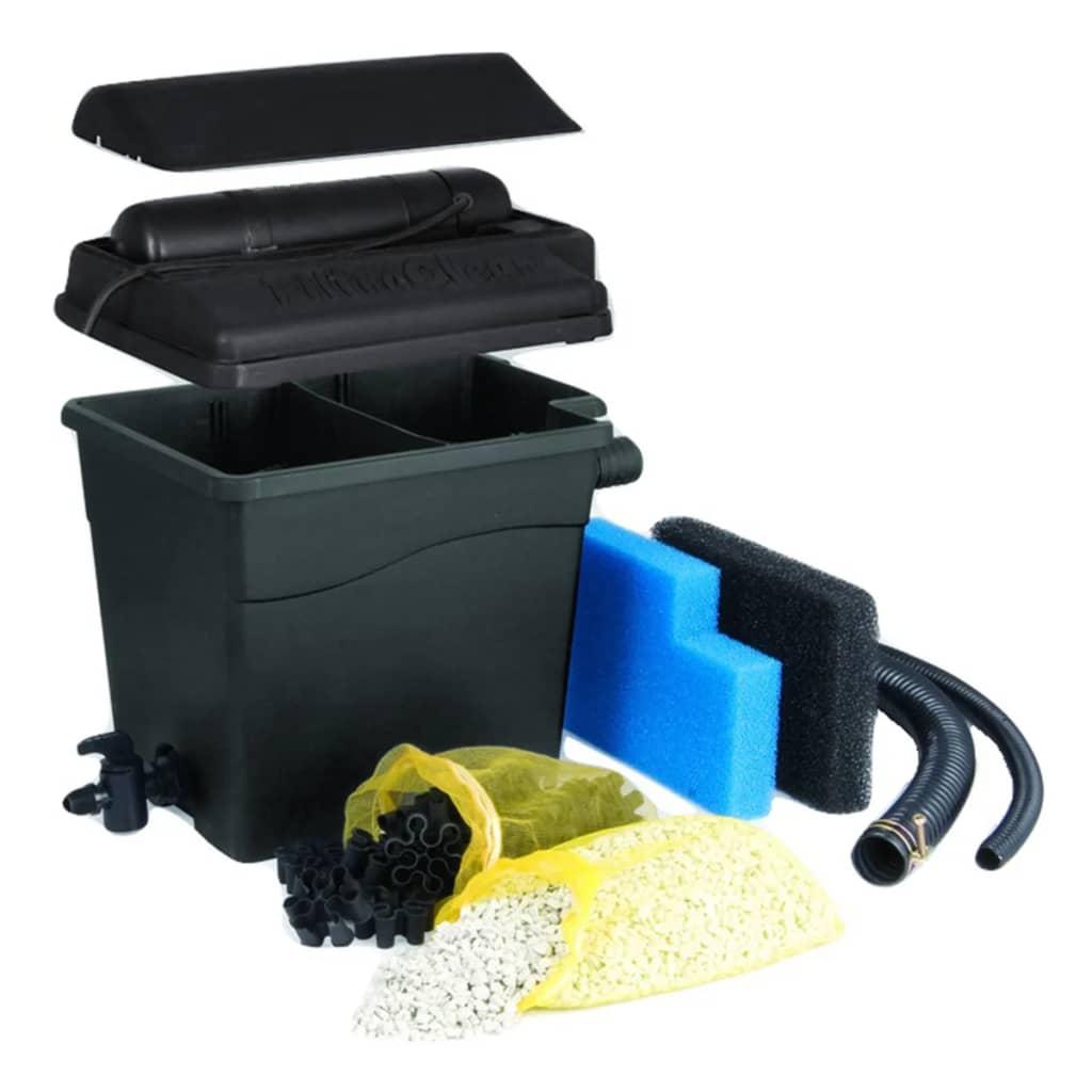 Ubbink Damfilter FiltraClear 2500 PlusSet 1355164