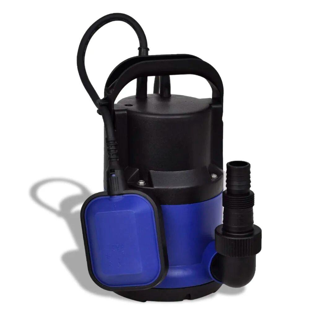 vidaXL Electric Garden Nedsenkbar pumpe for rent vann 250 W
