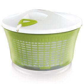 Leifheit Salatspinner ComfortLine grønn og hvit 23200