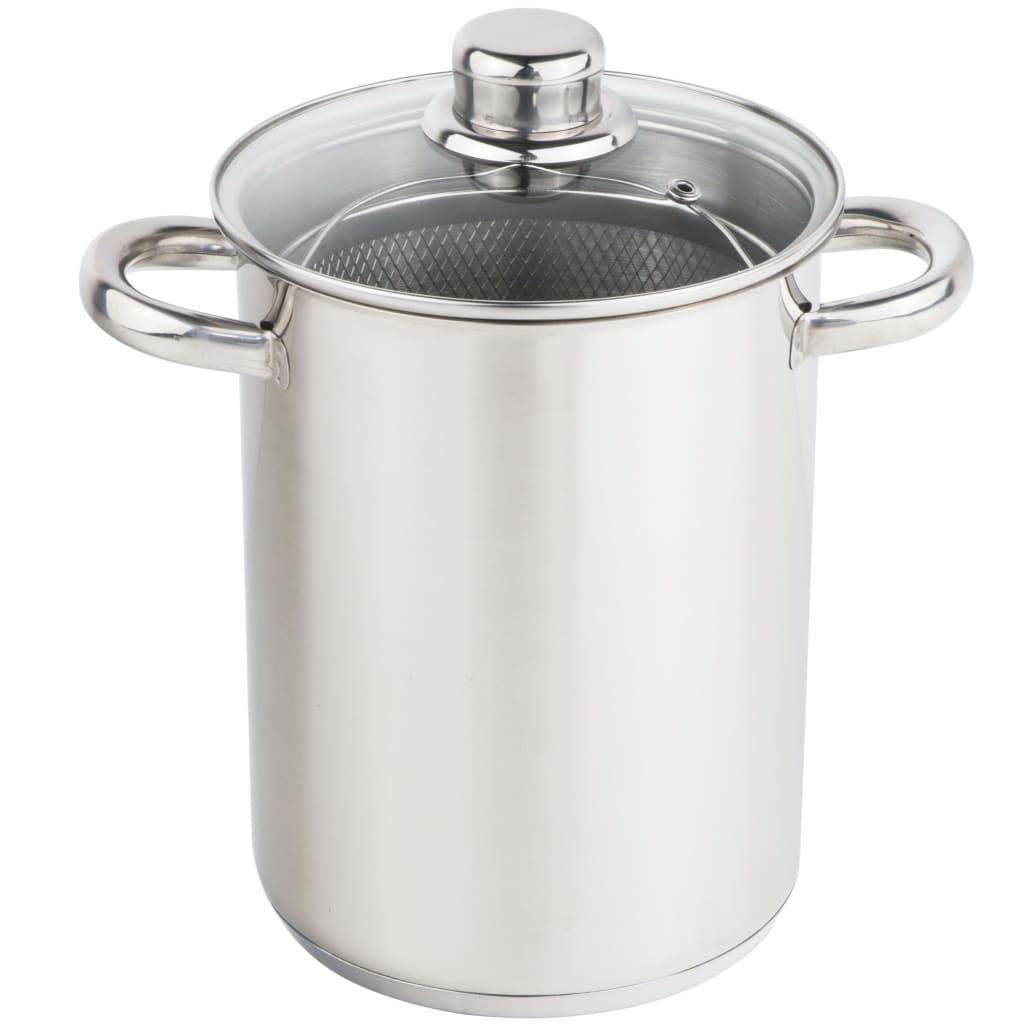 HI Aspargesgryte 4 L sølv