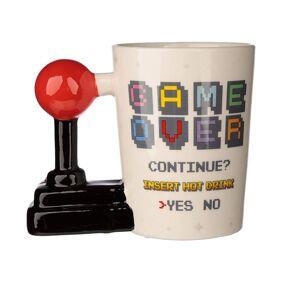 Game Over , Krus - Joystick Arcade