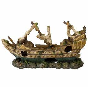 Aqua d'ella Galleon størrelse XL 61x20,5x34 cm 234/429648