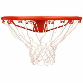 New Port Basketballkurv oransje 16NN