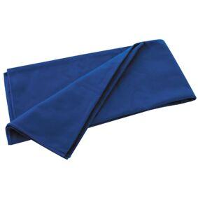 Travelsafe Håndkle til turbruk mikrofiber M kongeblå TS3061