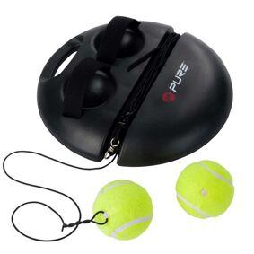 Pure2Improve Tennistrener svart P2I100180