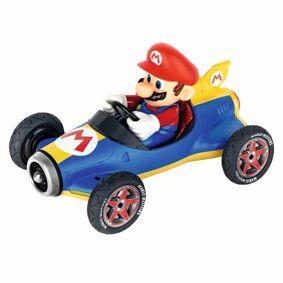 Carrera Reserbil Mario Kart Mach 8 med fjernstyring 1:18