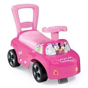 Smoby 3-i-1 Lekebil Minnie rosa