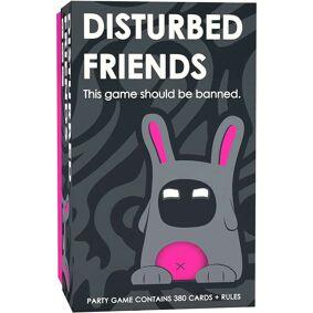 Disturbed Friends - Partyspill