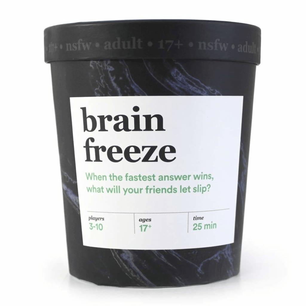 Player Ten Brain Freeze - NSFW edition