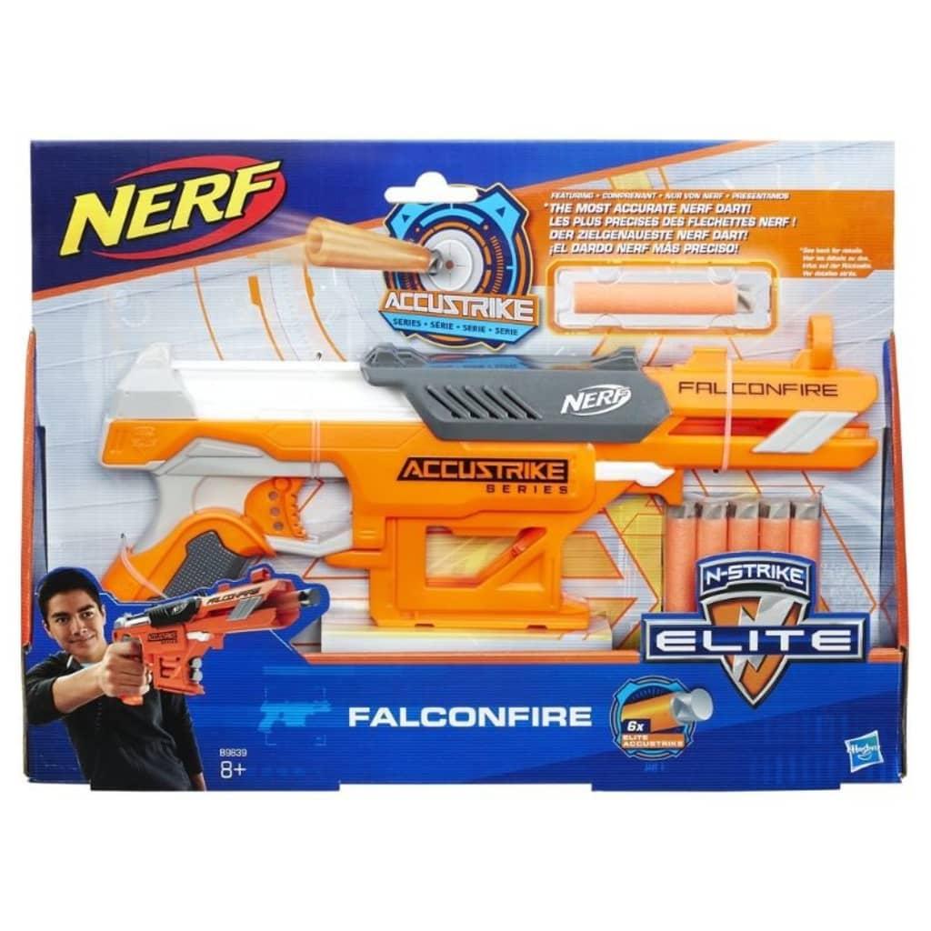 Hasbro Nerf N-strike Elite Accustrike, Falconfire