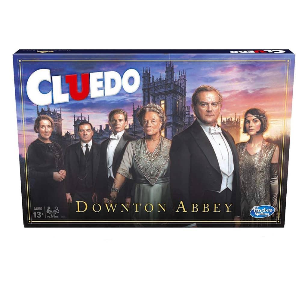 eStore Cluedo, Downton Abbey