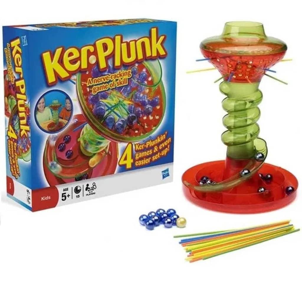 Hasbro KerPlunk - Barnespill