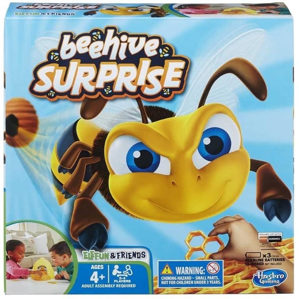 Hasbro Beehive Surprise Selskapsspill