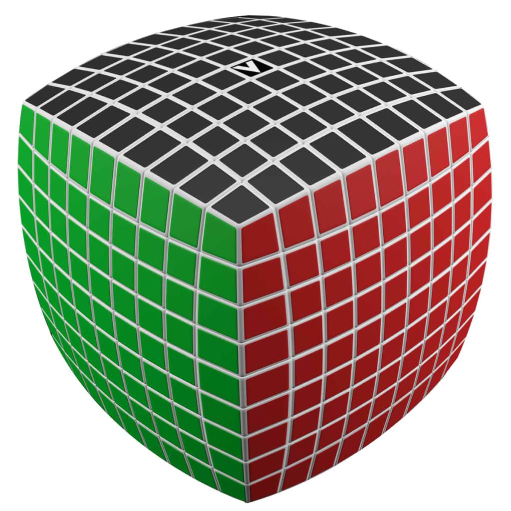 Cube V-Cube 9-lags rotasjons kube-puslespill 560009