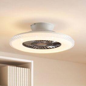 Lindby Ordanio LED-takvifte med lys