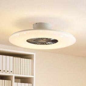 Lindby Klamina LED-takvifte med lys