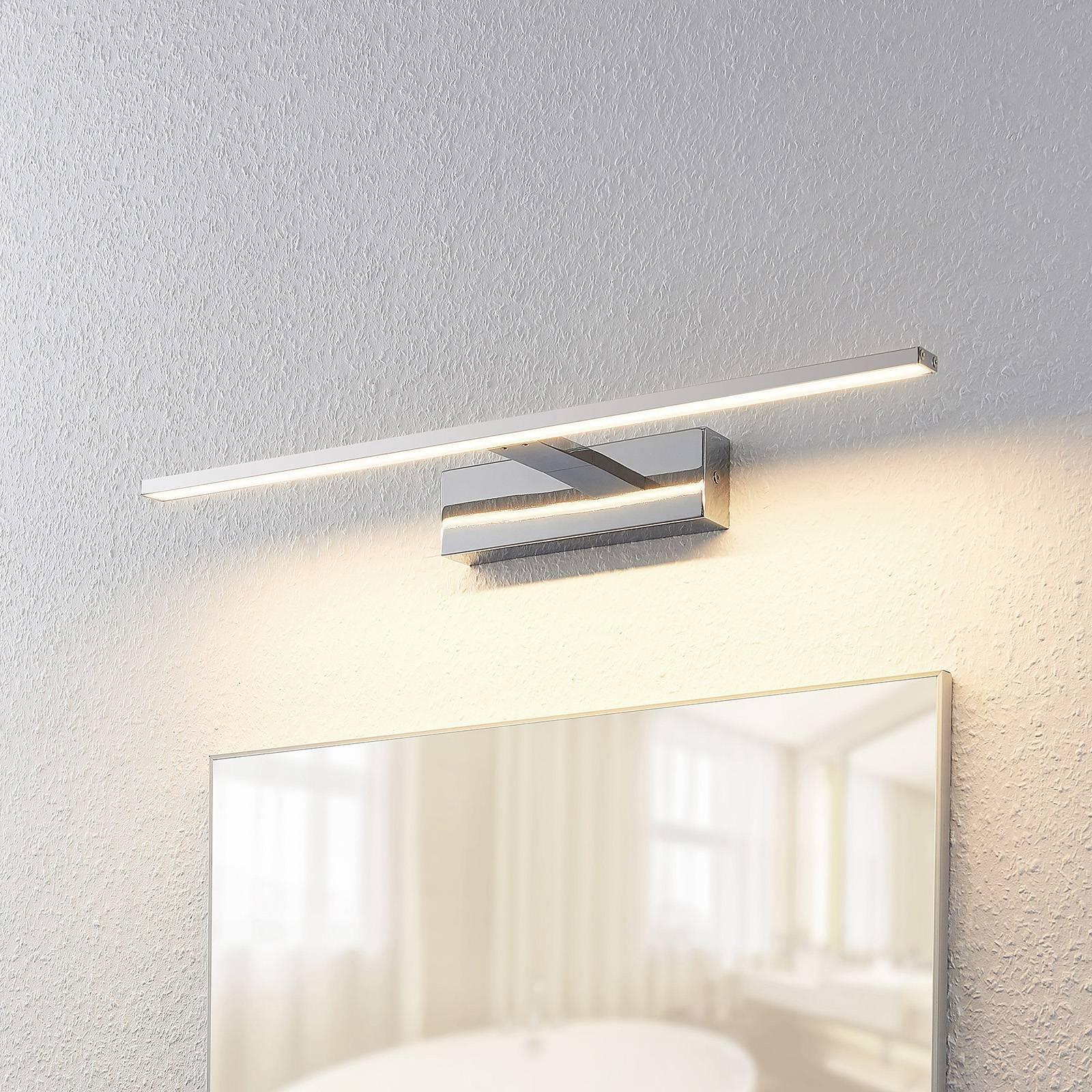Lindby Lassi LED-speillampe, 876 lm