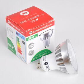 Lindby GU10 5W 830 LED-reflektorpære 55°