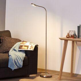 Lindby Praktisk LED-leselys med svanehals