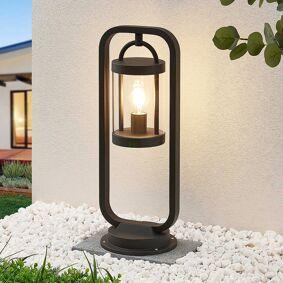 Lucande Cassian LED-sokkellampe