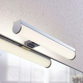 Lindby LED-bade- og speillampe Irmena, 30 cm