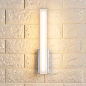 Lucande Smal LED-vegglampe Julie, IP44