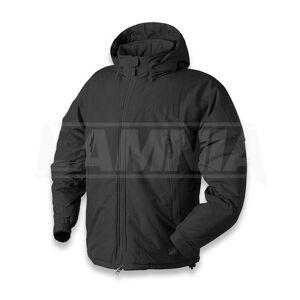Helikon-Tex Level 7 Lightweight Winter XXL jacket, svart