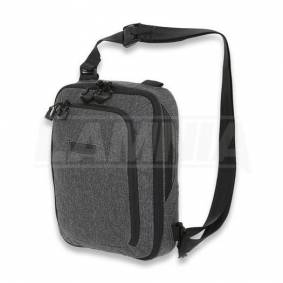 Maxpedition Entity Tech Sling Bag Small skulderveske, charcoal