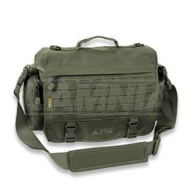 Helikon-Tex Messenger bag skulderveske, grønn